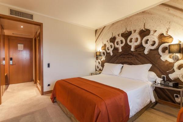 Lisbon- Hotel Marques De Pombal