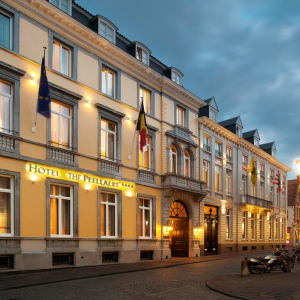 Bruges-ThePeelaert-front