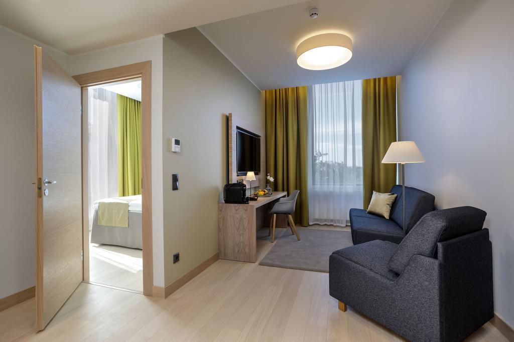 Tallinn - Centennial Hotel Tallinn
