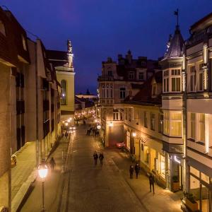 Vilnius- Artagonist Art Hotel