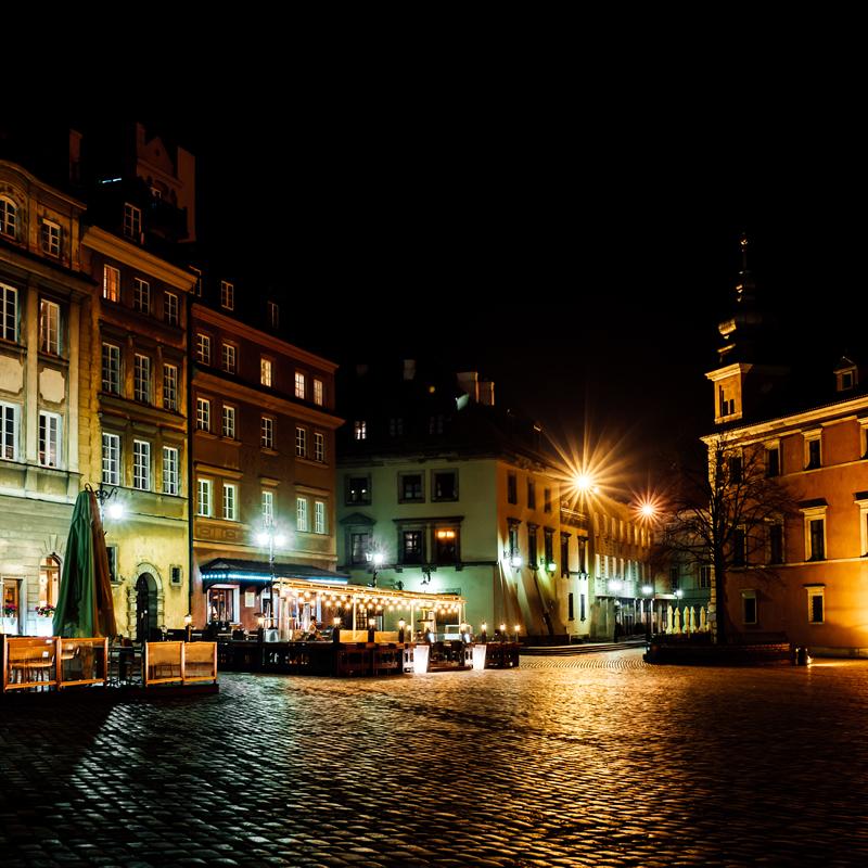 Warsaw-hotels