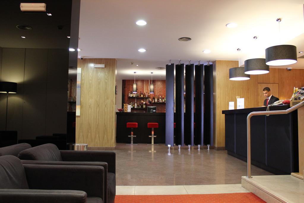 Hotel Principe Lisboa - Lisbon