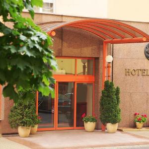 Hotel Reytan-Warsaw
