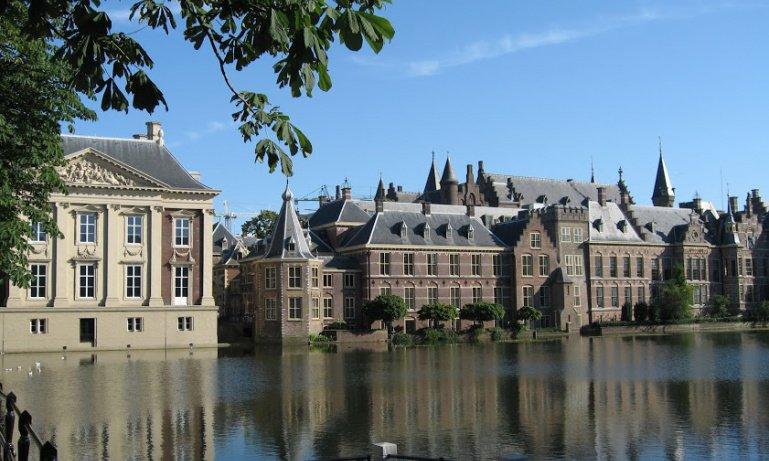 Rotterdam, Delft & The Hague including Madurodam